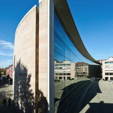 New Museum Nuremberg
