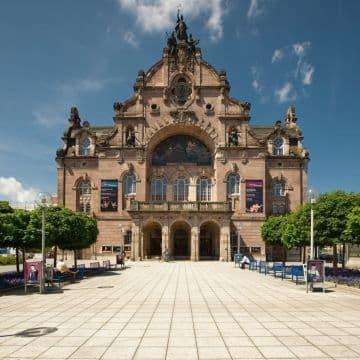 Staatstheater & Staatsoper Nürnberg
