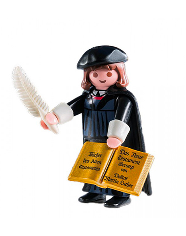 playmobil martin luther art business hotel n rnberg. Black Bedroom Furniture Sets. Home Design Ideas